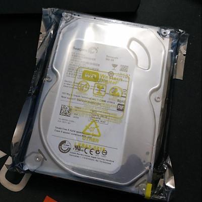 Ổ cứng HDD Seagate 500G Bh 24T tại H2PComputer- Hàng Chính Hãng
