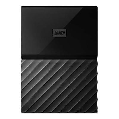 Ổ cứng di động WD My Passport - 4TB - Hàng chính hãng