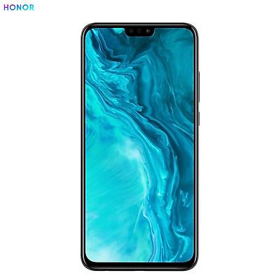 HONOR 9X Lite Smartphone 4GB+128GB Octa-Core Kirin 710 GPU Turbo 3.0 EMUI 9.1 (Android P) 3750mAh 48MP+8MP Dual Camera