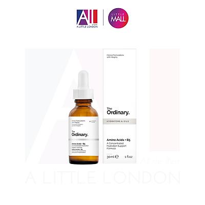 Tinh chất dưỡng trắng cấp ẩm phục hồi da The ordinary Amino Acid + B5  30ml