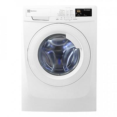Máy Giặt Cửa Ngang Electrolux EWF80743 (7kg) - Trắng - Hàng Chính Hãng