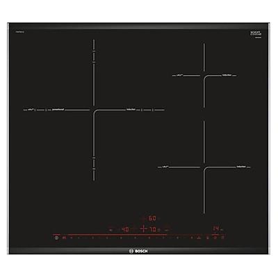 Bếp 3 Từ Âm Bosch PID675DC1E - Hàng Chính Hãng