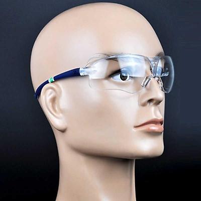 Kính chống bụi, chống tia UV bảo vệ mắt