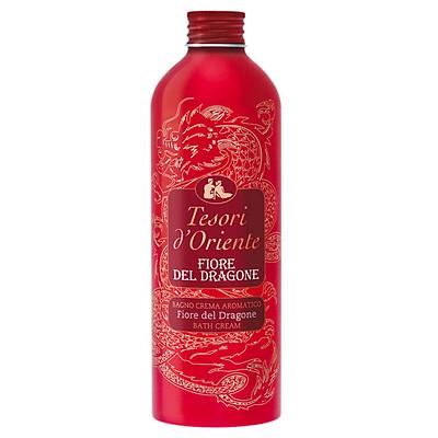Sữa Tắm Tesori D`oriente Dragon Flower - Rồng Đỏ (500ml)