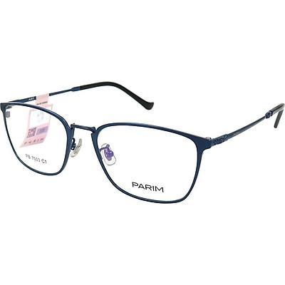 Gọng kính chính hãng  Parim PB7003 C1