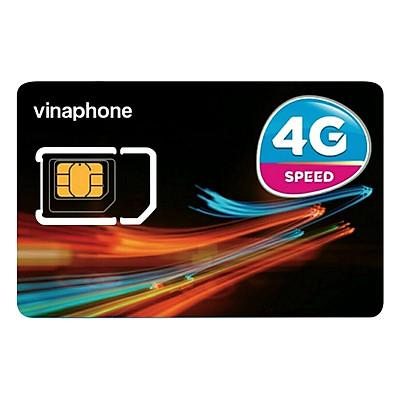 Sim 3G/4G Vinaphone (Trọn Gói 12 Tháng Không Cần Nạp Tiền Duy Trì) - Màu ngẫu nhiên