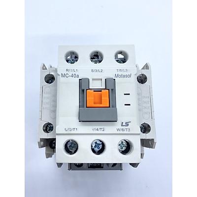 Khởi Động Từ 3 Pha MC - 40A - LS