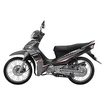 Xe Máy Yamaha Sirius FI Phanh Đĩa (4 màu)