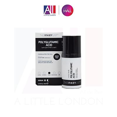 Tinh chất cấp ẩm The INKEY List Polyglutamic Acid Serum 30ml