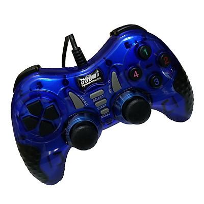 Tay cầm chơi game cho Fifa online 4 trên pc, laptop - U606
