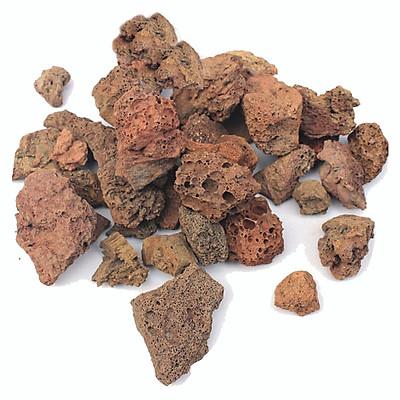 Đá Nham Thạch (4kg) vật liệu lọc, trang trí bể cá