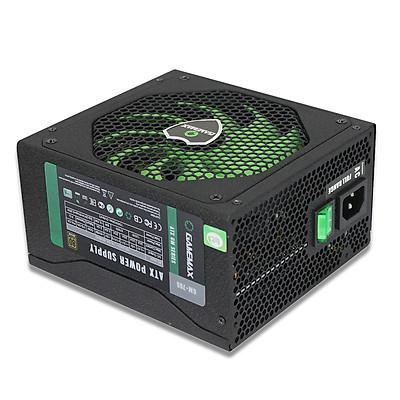 Nguồn Máy Tính PSU Gamemax GM-700 700W 140mm (Đen) - Hàng Chính Hãng