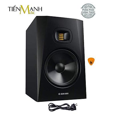 Loa Kiểm Âm Adam Audio T8V - Active Powered Phòng thu Studio Monitors Speaker Hàng Chính Hãng Đức - Kèm Móng Gẩy DreamMaker