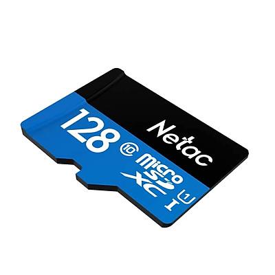 Thẻ Nhớ Netac 128GB - Hãng phân phối chính thức