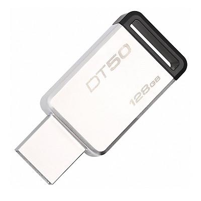 Thẻ Nhớ Kingston DT50 (128GB/ USB3.1/ Flash Drive/ U Disk)