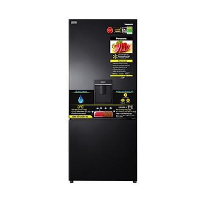 Tủ lạnh Panasonic Inverter 377 lít NR-BX421GPKV - hàng chính hãng - CHỈ GIAO HCM