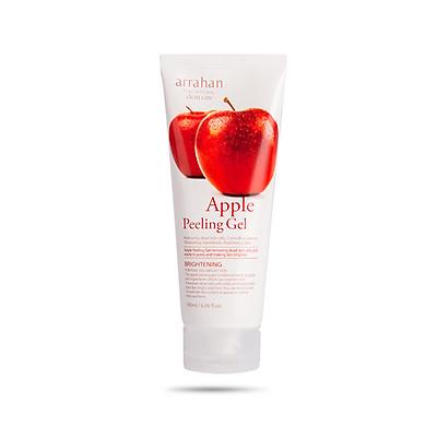 Gel tẩy da chết hương táo Arrahan (180 ml)