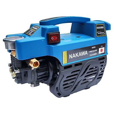 Máy Rửa Xe Nakawa 1880W NK-626