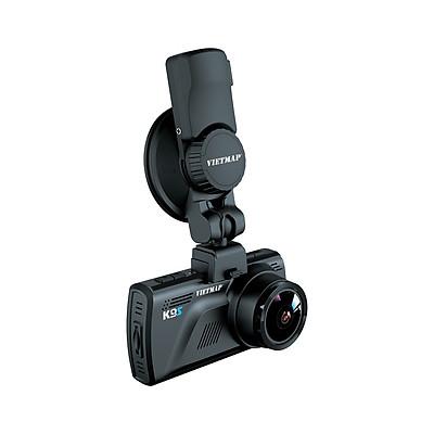 Camera Hành Trình Ô tô VIETMAP K9S - Thiết Bị Ghi Hình Tích Hợp Cảnh Báo Giao Thông Bằng Giọng Nói