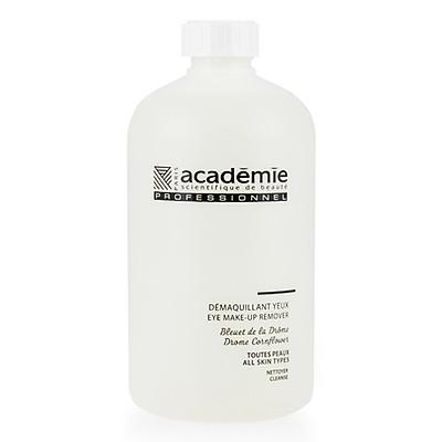 Tẩy trang dạng gel - DEMAQUILLANT YEUX - Academie Scientifique de Beaute
