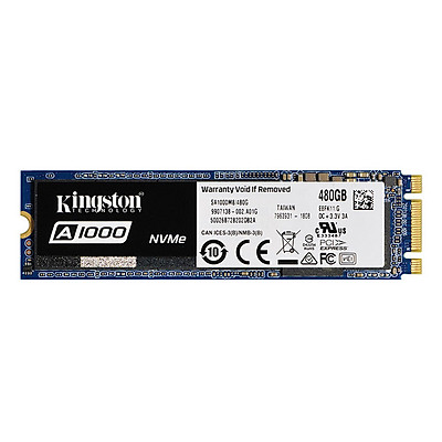 Ổ Cứng SSD Kingston M.2 960GB
