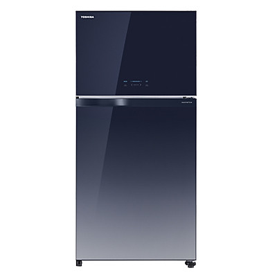 Tủ Lạnh Inverter Toshiba GR-AG58VA-GG (555L) - Hàng chính hãng