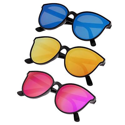 Baby Kids' Fashion UV400 Sunglasses Pool Retro Sun Glasses for Boys Girls