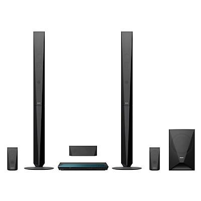 Dàn âm thanh Blu-ray Disc 5.1 kênh Sony BDV-E4100 - Hàng phân phối chính hãng