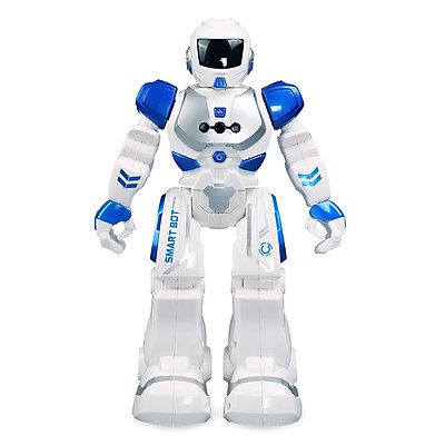Đồ Chơi Robot Tương Lai VECTO T6088/BL (Xanh)