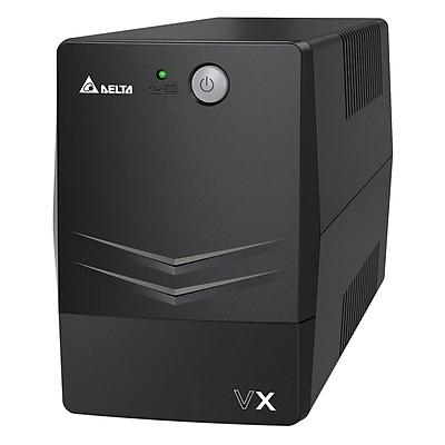 Bộ Lưu Điện UPS Delta VX-600 360W - Hàng Chính Hãng