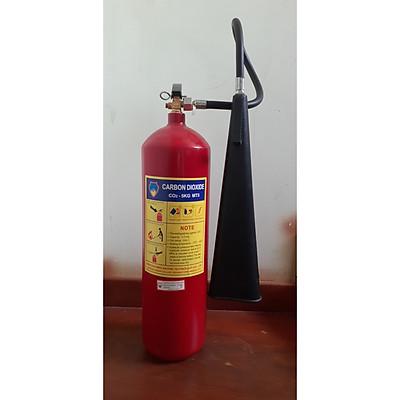 BÌnh chữa cháy/ Bình cứu hỏa CO2 MT5 5kg