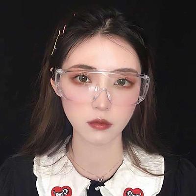 Kính bảo vệ mắt unisex có thể gập lại