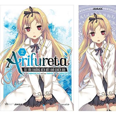 Arifureta - Từ Tầm Thường Đến Bất Khả Chiến Bại - Tập 2