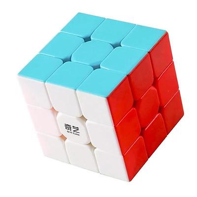 Bộ Sưu Tập Khối Rubik 2x2 3x3 4x4 5x5 Tam Giác Biến thể không viền cao cấp QiYi