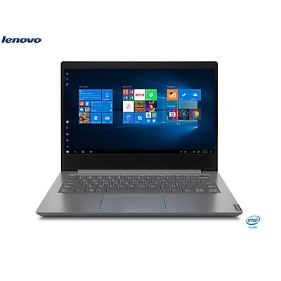 LapTop Lenovo V14 IIL - 82C400W3VN   Intel Core i5 _ 1035G1   4GB   256GB SSD PCIe   VGA INTEL    14 inch HD   FreeDos   Hàng Chính Hãng