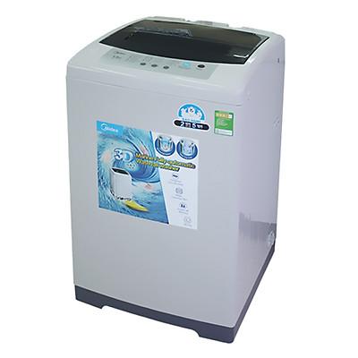 Máy Giặt Cửa Trên Midea 7201 (7.2 Kg) - Hàng Chính Hãng