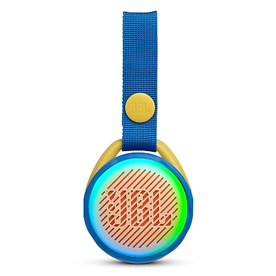 Loa Bluetooth JBL JR Pop - Hàng Chính Hãng