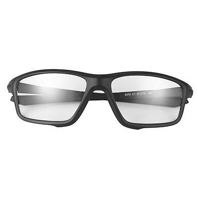 Unisex Large Square Glasses Frames Optical Eyewear Non-prescription Eyeglasses Full Frame Replaceable Clear Lens