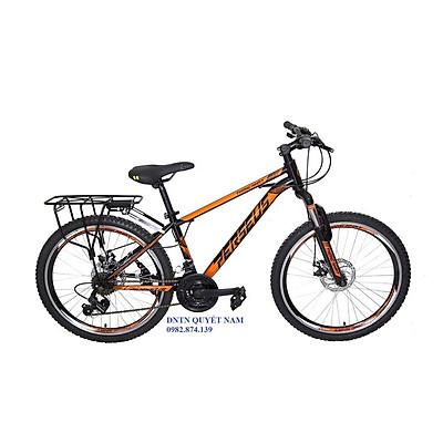 Xe đạp địa hình Thống Nhất MTB 24-04 - Hàng chính hãng