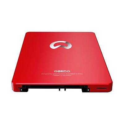 """Ổ cứng SSD 120Gb EEKOO Sata III, 6 Gb/s, 2""""5 Inch , Công nghệ 3D MLC NAND , Hàng nhập khẩu"""