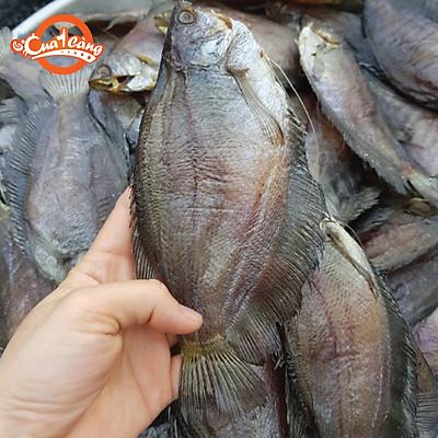 [Chỉ giao HCM] Khô cá sặc bổi