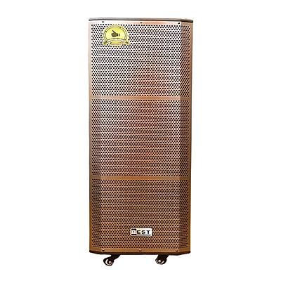 Loa kéo di động 2 bass Best BT-8800 - Hàng chính hãng