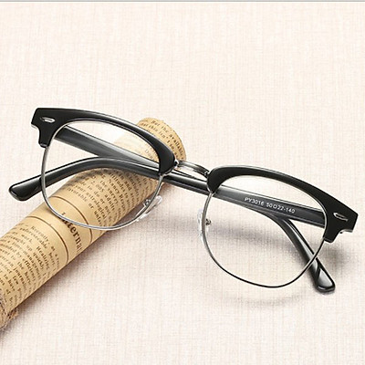 Kính lão thị tròng to tròn kính viễn thị cực sáng và rõ chống mỏi mắt KV327