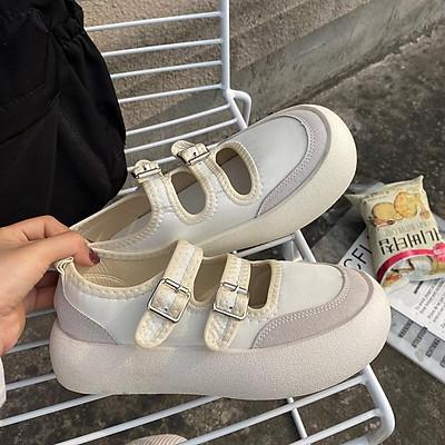 Giày thể thao mủa hè style ullzang Hàn Quốc G060