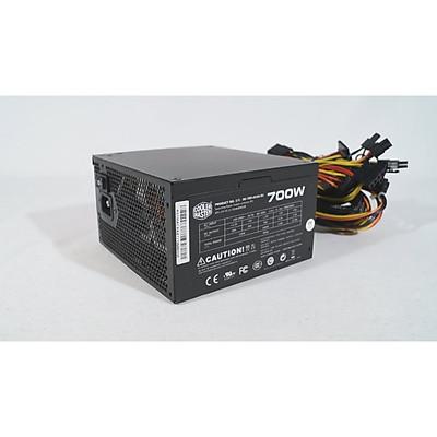 Nguồn máy tính Cooler Master ELITE V3 PC 700W Hàng Chính Hãng