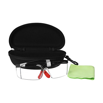 Kính bảo vệ mắt Kính chắn tia UV Gương trong, kính bảo hộ