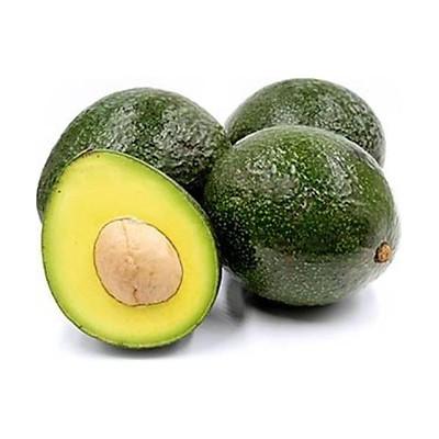 [Chỉ giao HCM] - Bơ Booth 1kg ( 2-3 quả) - Rau củ quả tươi sạch, rau xanh Đà Lạt