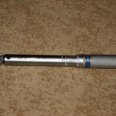 Cờ lê lực ngắn 1/2 inch 42-210 N.M 34423-1A
