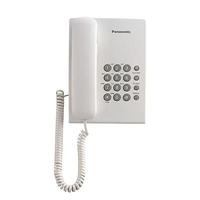 Điện Thoại Để Bàn Panasonic KX-TS500MX - Hàng Chính Hãng