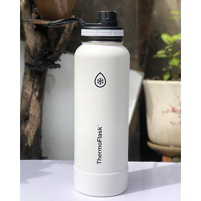 Bình Giữ Nhiệt 1.2L Thermo Flask 1200ml  giữ nóng 12h giữ lạnh 24h